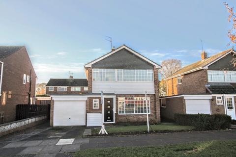 3 bedroom detached house for sale - Claxton Avenue, Darlington