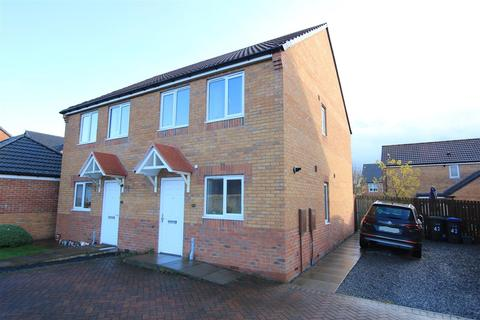 3 bedroom semi-detached house for sale - Shafto Way, Newton Aycliffe