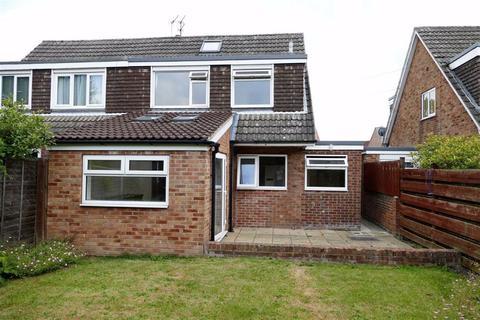 3 bedroom semi-detached house for sale - Storking Lane, Wilberfoss