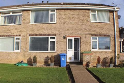 2 bedroom flat for sale - Darwin Road, Bridlington, East Yorkshire, YO16
