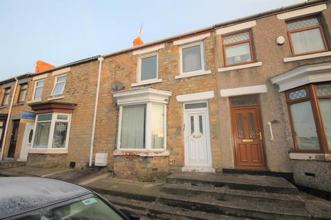3 bedroom terraced house for sale - Albert Street, Shildon
