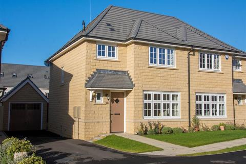 3 bedroom semi-detached house for sale - Bletchley Court, Horsforth