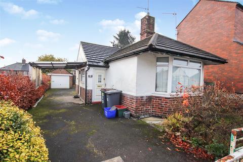 2 bedroom detached bungalow for sale - Sparrow Terrace, Porthill, Newcastle, Staffs