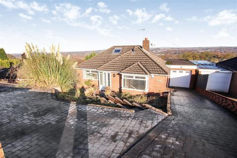 3 bedroom detached bungalow for sale - Chester Road, Talke, Stoke-On-Trent