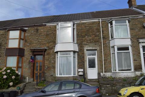 3 bedroom terraced house for sale - Cromwell Street, Swansea, SA1