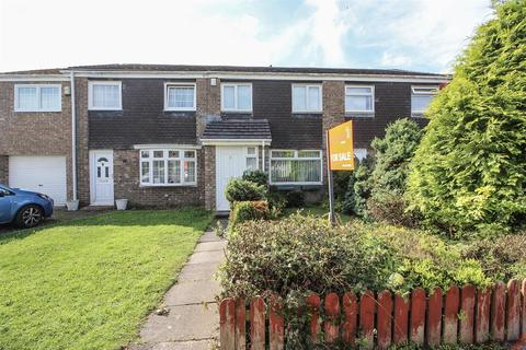 3 bedroom terraced house to rent - Clifton Court, Kingston Park, Newcastle Upon Tyne