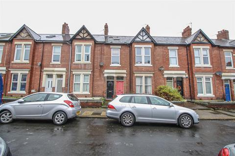2 bedroom ground floor flat to rent - Sandringham Road, Gosforth, Newcastle Upon Tyne
