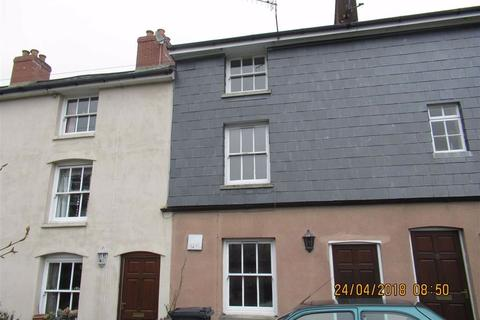3 bedroom terraced house to rent - 7, Smithfield Terrace, Llanidloes, Powys, SY18