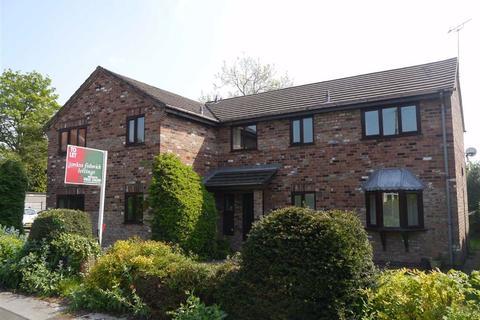 1 bedroom flat to rent - Newbury Court, WILMSLOW