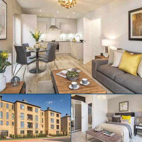 2 bedroom apartment for sale - Plot 66, Shrewsbury at Darwin Green, Huntingdon Road, Cambridge, CAMBRIDGE CB3