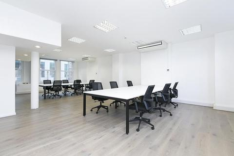 Office to rent - 87 Worship Street, Shoreditch, London, EC2A 2BE