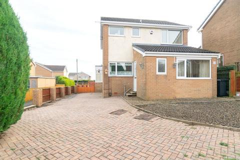3 bedroom detached house for sale - Holt Park Crescent, Leeds, West Yorkshire, LS16
