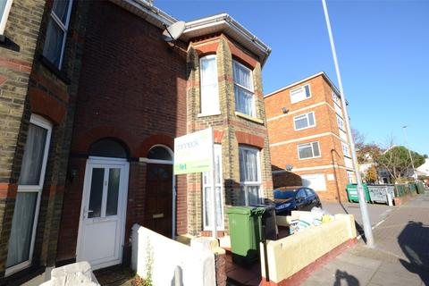 3 bedroom end of terrace house to rent - Lawrence Road, Southsea, Hampshire, PO5