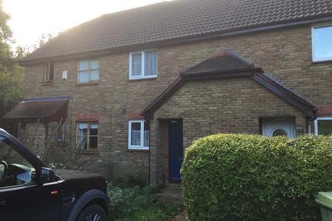 2 bedroom terraced house to rent - Hugh Price Close, Sittingbourne, Sittingbourne, Kent, ME10