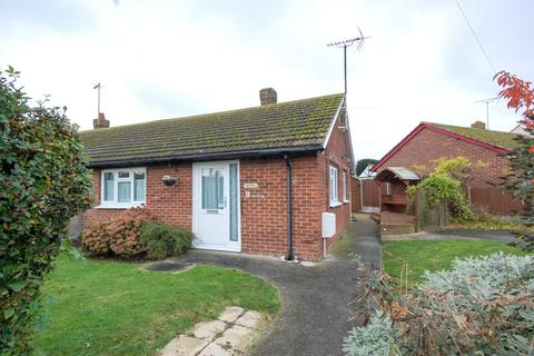 2 bedroom semi-detached bungalow for sale - Essex Avenue, Herne Bay