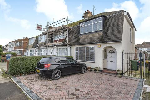3 bedroom semi-detached house for sale - Mollison Way, Edgware, Middlesex, HA8
