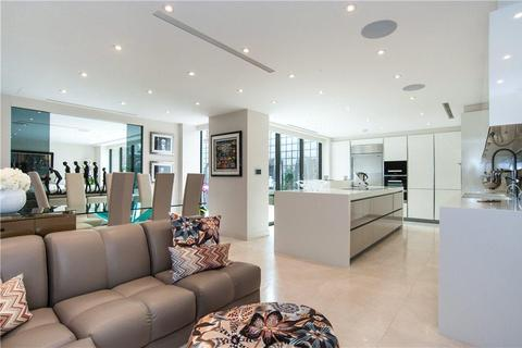 6 bedroom house to rent - Acacia Place, St Johns Wood, NW8
