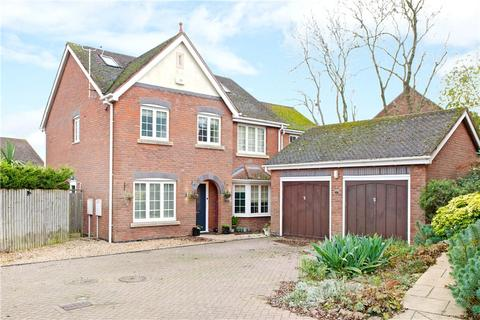 5 bedroom detached house for sale - Monmouth Grove, Kingsmead, Milton Keynes, Buckinghamshire, MK4