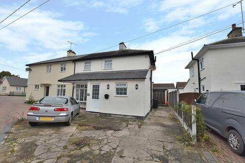 3 bedroom semi-detached house for sale - Volwycke Avenue, Maldon, Essex, CM9