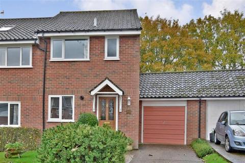 2 bedroom semi-detached house for sale - Barnetts Way, Tunbridge Wells, Kent