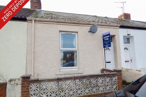2 bedroom cottage to rent - Wharncliffe Street, Sunderland