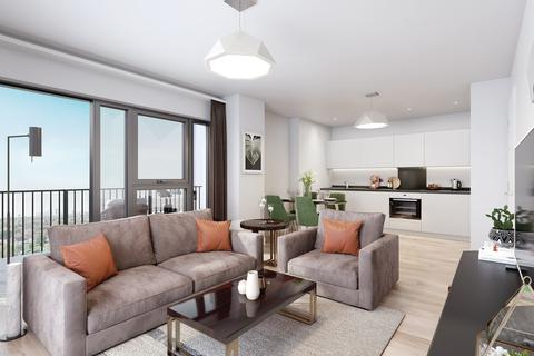 2 bedroom apartment for sale - Tottenham, London N17