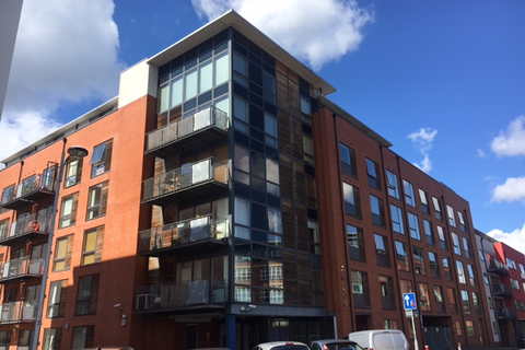 2 bedroom apartment to rent - 51 Sherborne Street, 5 Ways, Birmingham B16