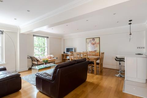 2 bedroom apartment for sale - Wimpole Street, Marylebone, W1