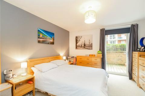 1 bedroom flat for sale - Viridian Apartments, 75 Battersea Park Road, Nine Elms, London, SW8