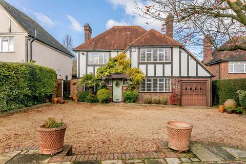 4 bedroom detached house for sale - Fir Tree Road, Epsom, KT17