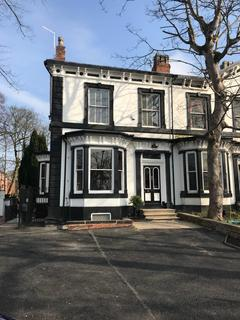 1 bedroom end of terrace house to rent - Wilmslow Road, Fallowfield, Manchester M14
