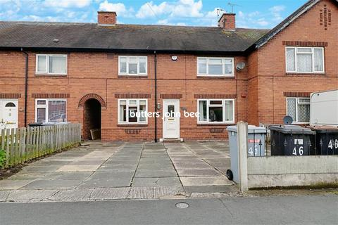 4 bedroom terraced house to rent - Manor Road