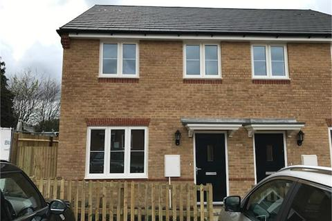 2 bedroom semi-detached house to rent - Crowdhill Green, Fair Oak, Eastleigh, Hampshire, SO50