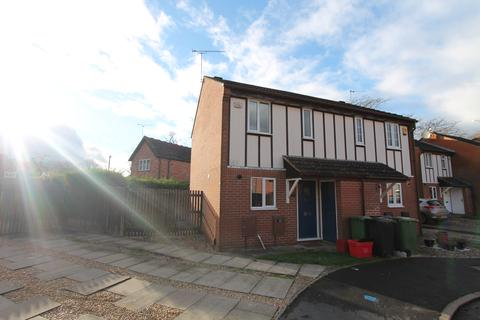 2 bedroom semi-detached house to rent - Brakesmead , Leamington Spa CV31