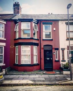 4 bedroom house share to rent - Lidderdale Road, Wavertree