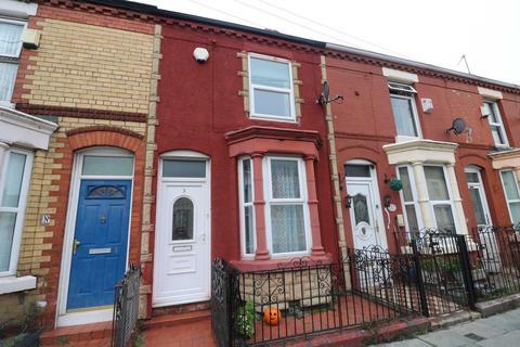 3 bedroom terraced house to rent - Bartlett Street, Liverpool