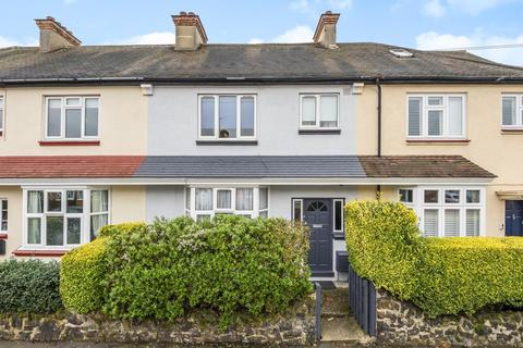 3 bedroom terraced house for sale - Ridley Road, Bromley