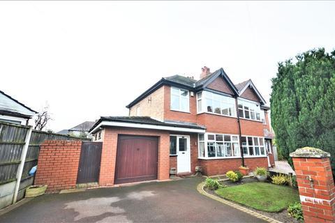 3 bedroom semi-detached house to rent - Brian Avenue, Stockton Heath, Warrington, WA4