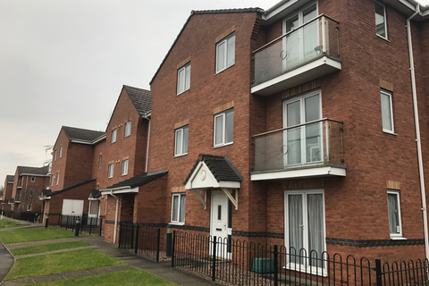 2 bedroom flat to rent - 15 Wolseley Street , Bordesley Village, Birmingham B9