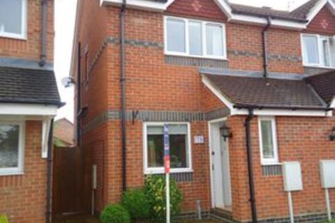2 bedroom semi-detached house to rent - Bluebell Drive, Rustington