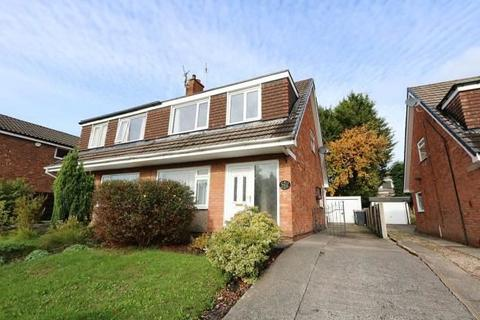 Land for sale - Lansdown Hill, Fulwood, Preston, Lancashire, PR2 3UX