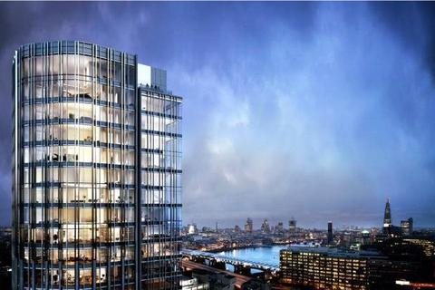 1 bedroom flat for sale - South Bank Place, South Bank, London, SE1