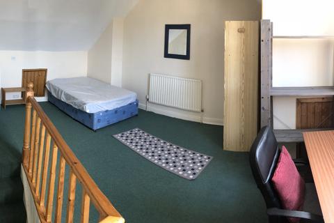 4 bedroom terraced house to rent - Roebuck Road, Crookesmoor, Sheffield S6