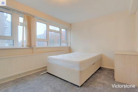 Flat share to rent - Summit Court, 43-53 Shoot Up Hill, Kilburn, London, NW2