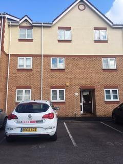 2 bedroom flat to rent - Barwell Road , Bordesley Village, Birmingham B9