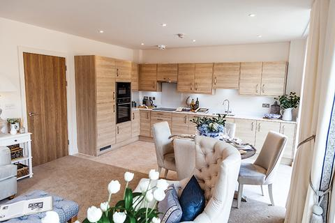 2 bedroom apartment for sale - Plot 31, Retirement at Chapters, 31 Constable Court , Off Fountain Way  SP2