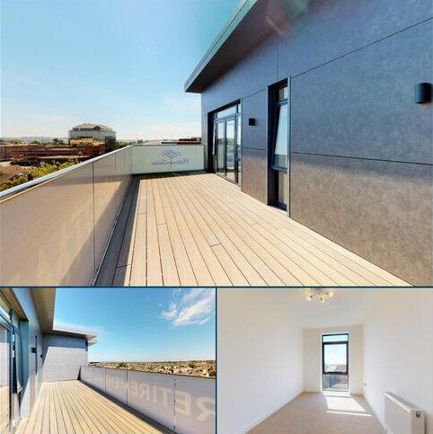 2 bedroom retirement property for sale - Plot 53, Apartment at Esprit, 238 High Street North BH15
