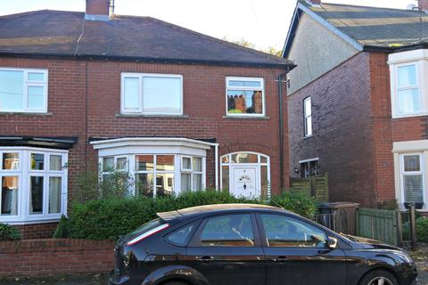 3 bedroom semi-detached house to rent - Abbotsford Park, Monkseaton