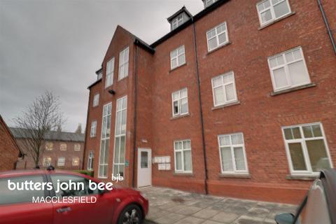 1 bedroom flat for sale - Eastgate Macclesfield