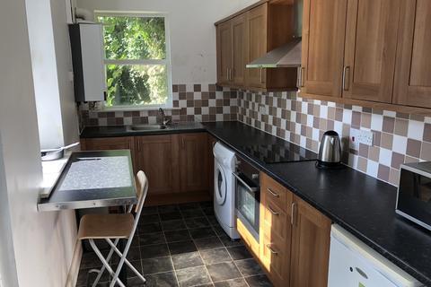 4 bedroom terraced house to rent - Sharrow Street, Sharrow, Sheffield S11